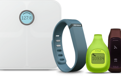 Wearables in Fitness Review