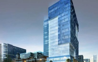 Facebook Canada moves to MaRS Tower