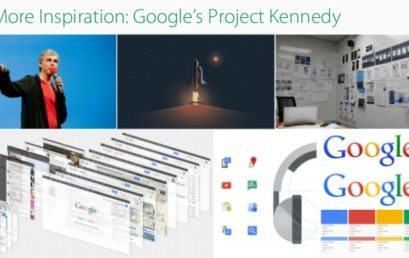 Google Project Kennedy