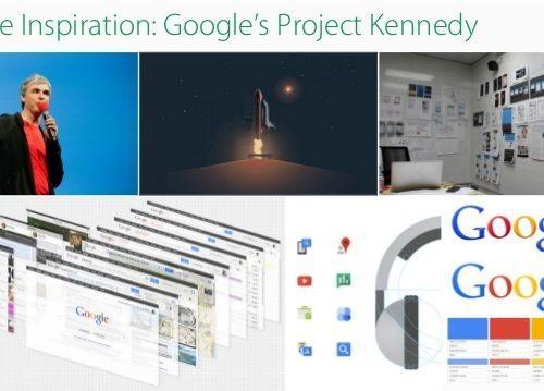 Google Project Kennedy